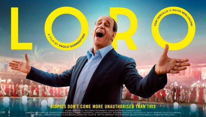 LORO - Tuesday 11 June 2019 at 7pm