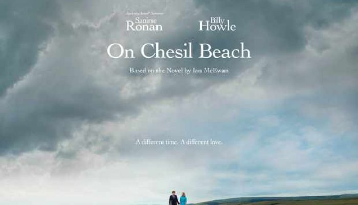 ON CHESIL BEACH - Wednesday 18 July 2018 at 7.30pm