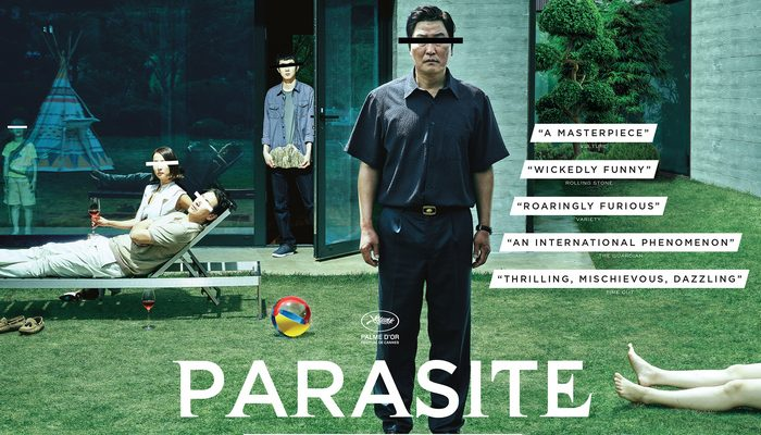 PARASITE - Coming Soon