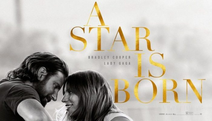 A STAR IS BORN - Thursday 22 November 2018 at 2.30pm and 7.30pm
