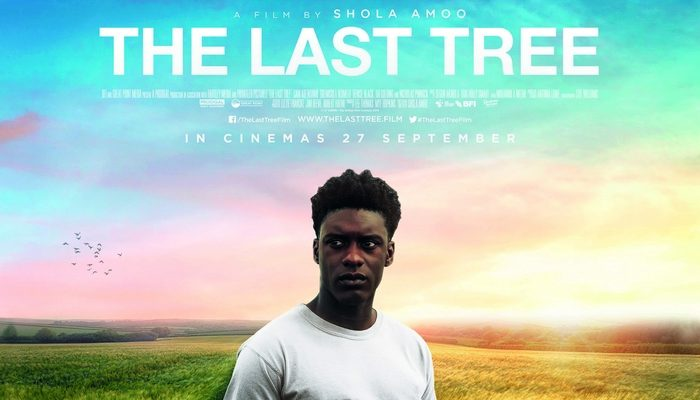 THE LAST TREE - Tuesday 29 October 2019 at 7.30pm and Thursday 31 October 2019 at 2.30pm